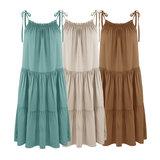Musthave jurk Kiki Jade groen mini jurk_