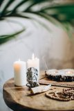 Incense Palo Santo White Sage|Smudging|Cleansing_