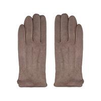 Beige handschoenen Heat|Dames handschoenen|Touchscreen tip