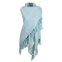 Dames sjaal Winter Trend