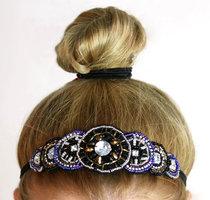 Haarband Bling