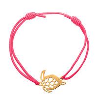 Armband Turtle|Boho armbandje|Schildpad|Roze goud
