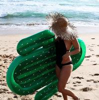 Inflatable Cactus XXL|Opblaasfiguur|Waterspeelgoed|Luchtbed|Extra groot formaat