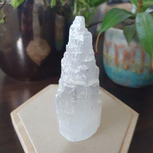 Seleniet ijsberg Middel 10-12cm Rust Balans Bescherming
