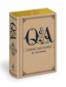 5 Year Journal Q&A a day