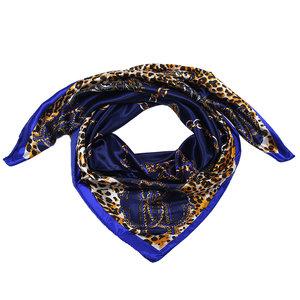 Scarfz vierkante dames sjaal Posh