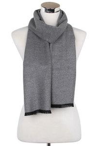 Scarfz-trendy-warme-heren-sjaal-lichtgrijs