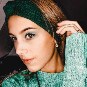 Scarfz haarband hoofdband feeling soft groen green