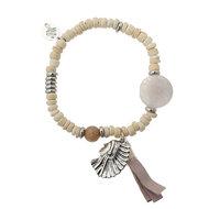 Scarfz kralen armband Indian Boho